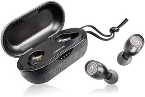 Lypertek Tevi True Wireless Earbuds - Amazon Lightning Deal sold by Hifiheadphones and Fulfilled by Amazon £69
