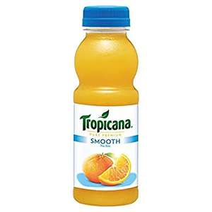 Tropicana smooth 250ml 4 for £1 instore at Heron Foods