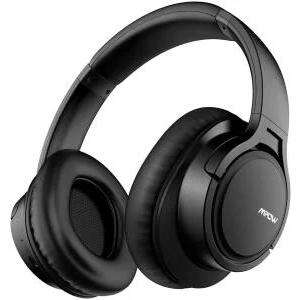 Mpow H7 Bluetooth Headphones - £11.96 Sold by HBH LTD and Fulfilled by Amazon