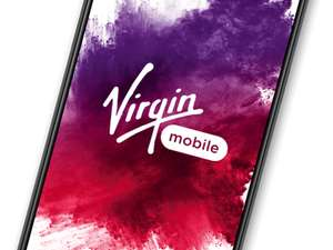 Virgin Media 15GB data 5000 minutes Unlimited texts £13pm (Possible £48 Quidco cashback) £156 @ Virgin Media