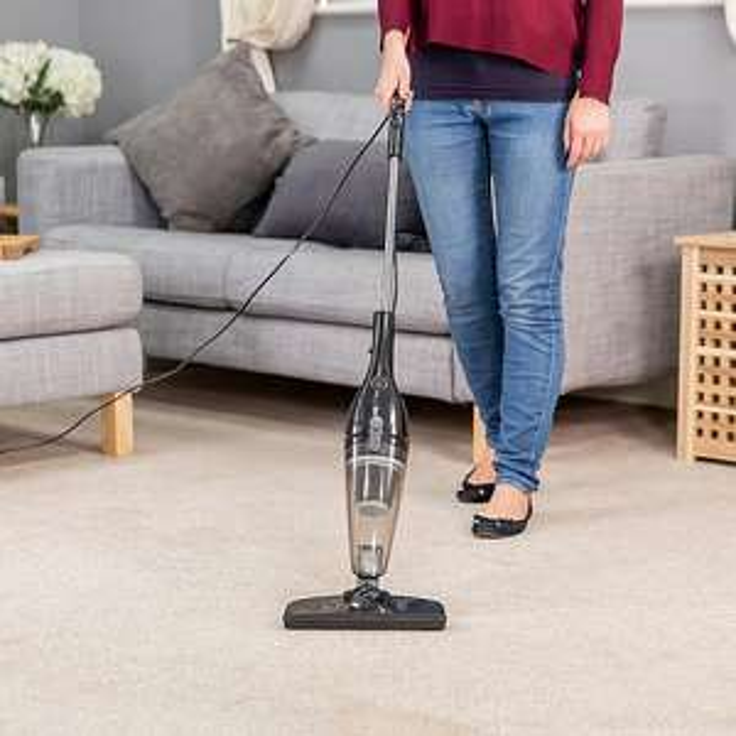 Goblin GSV101B-19 Handheld Stick Vacuum Cleaner £9.75 instore @ Asda Tottenham Hale