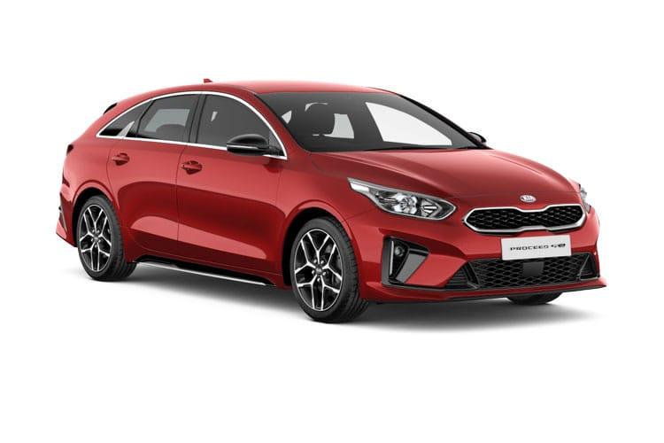Kia Ceed Sportswagon 1.0 T-GDi 118 2 NAV 5Dr Manual [Start Stop] £4851.36 (24 month lease) - 21st Century Motors