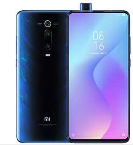 Xiaomi Mi 9T 6GB/128GB Dual Sim (Global Version) - Blue - £219.80 Delivered @ Gearbest
