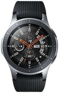 Samsung Galaxy Watch Silver 46mm £123.99 Rose Gold 42mm £116.99 (Refurbished) @ Argos Ebay