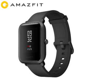 Amazfit Bip Lite Smart Watch (Global Version) 45-Day Battery Life £39.66 (£37.28 for new users) @ Aliexpress deals / Amazfit Official Store