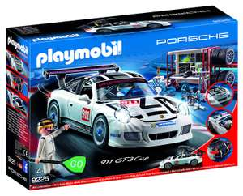 Playmobil Porsche - £23.97 @ Amazon