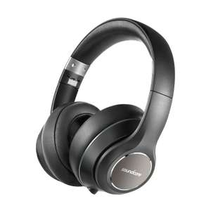 Anker Soundcore Vortex Bluetooth & Wired aptX / 40mm Driver Headphones £39.99 Delivered Sold by AnkerDirect and Fulfilled by Amazon