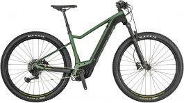 "Scott Aspect eRide 10 27.5"" / 29er Mens Electric Hardtail Mountain Bike – 2019 - Cycle Republic"