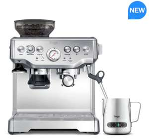 Sage Barista Express - £359.98 Costco Farnborough instore