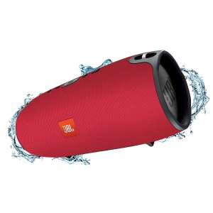 JBL XTREME Portable Bluetooth Wireless Speaker in Red - £119.89 delivered @ Costco