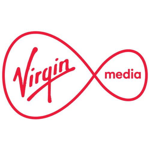 Virgin Media - New customers M50 - Fibre Broadband 54Mb + weekend call £26p/m 12 months £237 @ moneysupermarket Exclusive