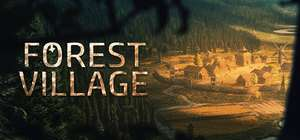 Life is Feudal: Forest Village Pc game 80% off on steam - £3.79