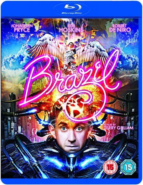 Brazil (Starring Bob Hoskins, Robert De Niro, Jonathan Pryce) £6.91 Delivered @ Amazon Italy.
