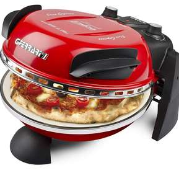 The G3 Ferrari Pizza Oven £66.45 @ Amazon Italy