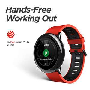 Amazfit Pace Smartwatch - Activity Tracker - £61.63 @ Amazon.de (or £59.88 with Fee Free)