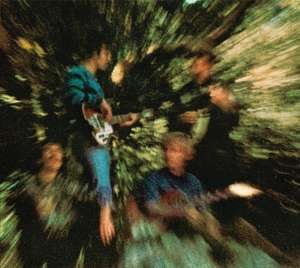 Creedence Clearwater Revival - Bayou Country [Vinyl] £9.99 prime / £12.98 non prime @ Amazon
