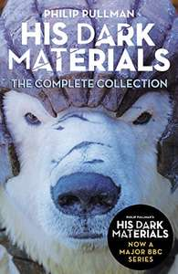 Amazon Kindle - His Dark Materials: The Complete Collection by Philip Pullman £3.99