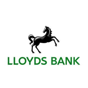 10% cashback at Morrisons with Lloyds