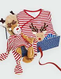 15% off any Full Priced item with voucher Code @ JoJo Maman Bebe