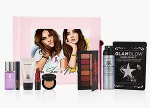 The Sam and Nic Edit Beauty Box £28 clinique