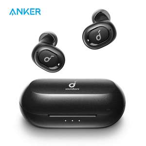 Anker Soundcore Liberty Neo Wireless Earphones With Bluetooth (Upgrade) £22.86 AliExpress / ANKER Official Store