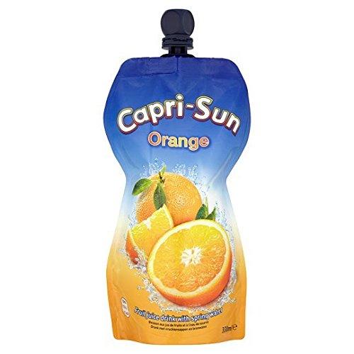 Capri sun juice 15 in pack £1.50p in Asda Halesowen