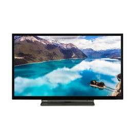 Toshiba 32LL3A63 Full HD Smart TV with 6-year warranty - £229 instore exclusive @ Richer Sounds