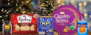 £18 off £75 Spend on Groceries ( New Customer Only) with Voucher Code @ British Corner Shop