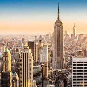Direct return flight to New York from Newcastle (Nov - Dec departures) £208.25 using code (Free Travel Club member account required)@ Jet 2