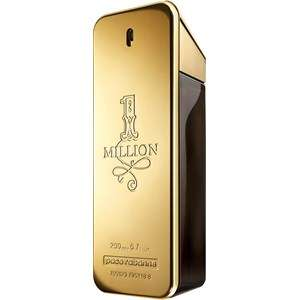 Paco Rabanne 1 Million Eau de Toilette Spray 200ml £59.95 delivered with code @ Parfum Dreams