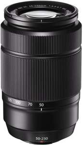 Lens discount offer