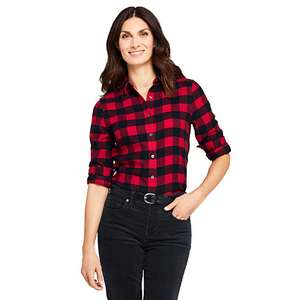 50% off selected Flannel Shirts + 40% off Full Price + Free Delivery over £30