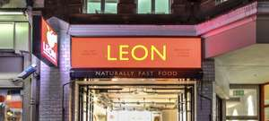 Free Little Box when join LEON Lovers Club *new store Leeds Train Station now open