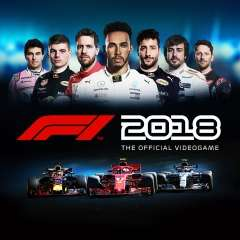 F1 2018 (PS4) £9.99 @ Playstation Store