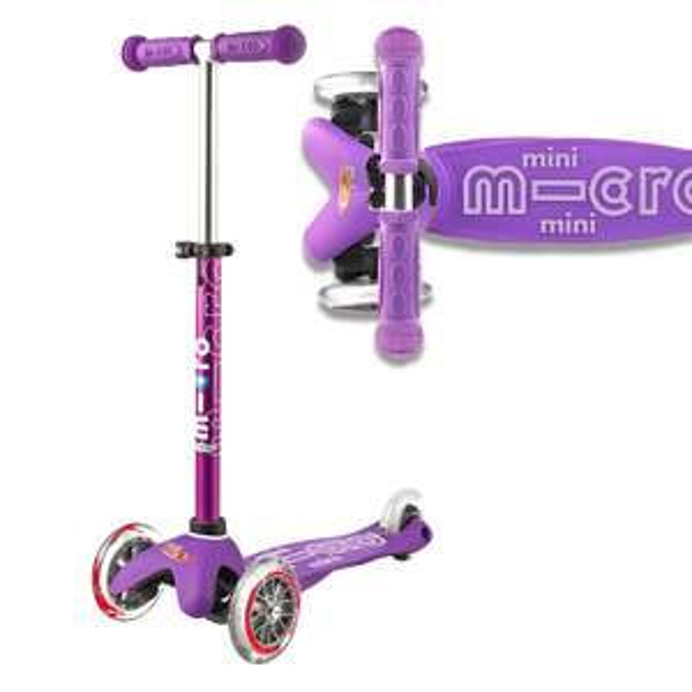 Mini Micro Deluxe Scooter £70.51 @ JoJo Maman Bebe