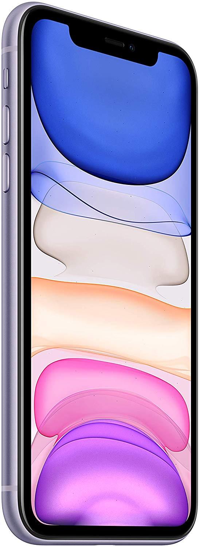 Apple iPhone 11 (64GB) £699 @ Amazon