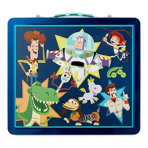 Disney Store Toy Story 4 Art Kit £7.60 + £3.95 delivery at ShopDisney