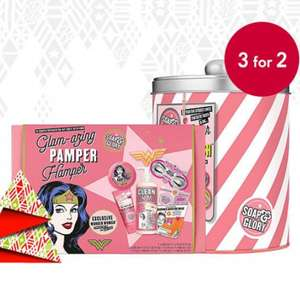 Boots New Christmas Beauty Gifts Sets now 3 for 2 Mix and Match + 10% off a £50 spend stack @ Boots - Gifts from just £3.00