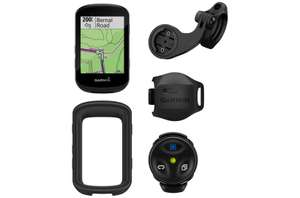 Garmin Edge 530 MTB Bundle £179 @ Evans cycles Free click and collect