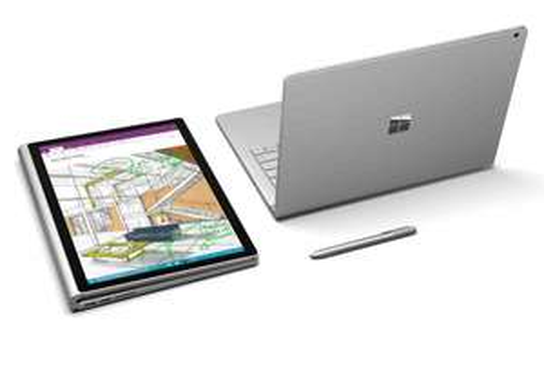 Microsoft Surface Book 2 - £919.20 @ Microsoft Store