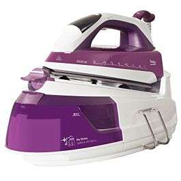 Beko 2600W SteamXtra Steam Generator Iron + 2 Year Warranty – £42.49 with code + Free click & Collect @ Robert Dyas