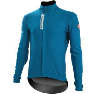 Castelli Perfetto Cycling Jacket £90 at Wiggle all sizes and variety of colours.