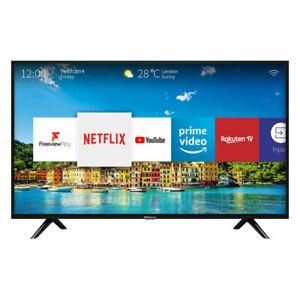 Hisense H32B5600UK 32 Inch Smart HD Ready LED TV Amazon prime & Netflix Refurbished £145.99 electrical-deals Ebay
