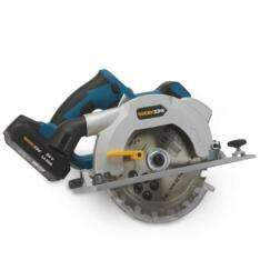 Workzone 20v Cordless 165mm Circular Saw £4.99 instore @ Aldi (Biggleswade Beds)