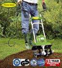 Electric Garden Cultivator £46 @ Lidl