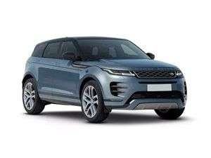 Land Rover Range Rover Evoque - 4 Year Lease - £299.03 Up Front / £299 Admin Fee / £299.03pm x 47 Months = £14,652.44 @ 21st Century Motors