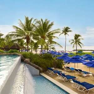 7 night 5* Barbados holiday 17-24 Nov £627pp from Manchester (2A 2C - £2508)
