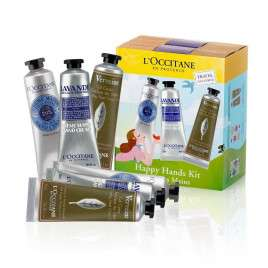 Extra 30% off L'Occitane Products with voucher Code @ Unineed