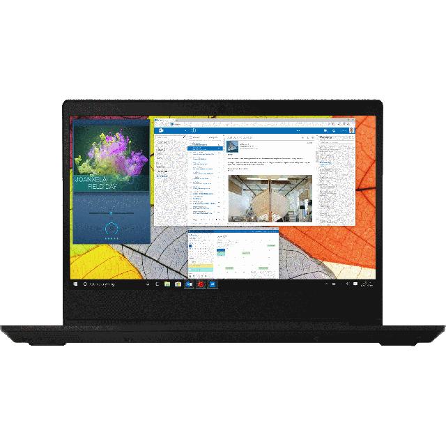 """Lenovo ideapad S145-14IWL 14"""" Laptop - Black £399 Using Code @ AO"""