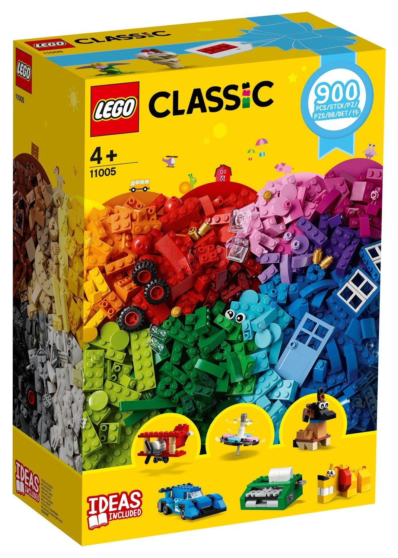 Lego Classic 11005 900 piece instore @ Tesco instore - £18
